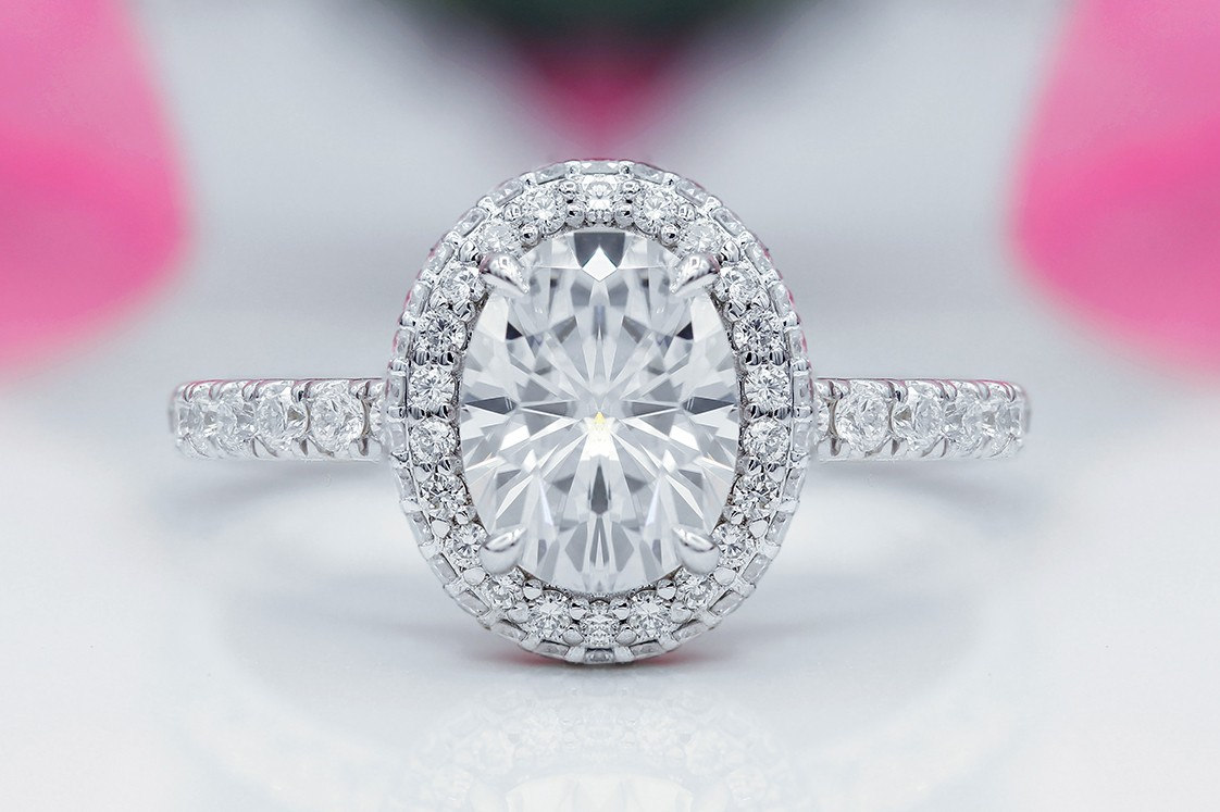 Affordable Engagement Rings: Why You Should Consider Moissanite or Morganite Rings