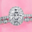 What is Moissanite and 5 Benefits to Moissanite Rings