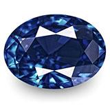 Sapphires Blue