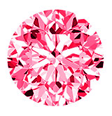 Fancy Pink diamond