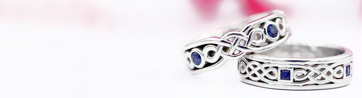 Match Wedding Ring
